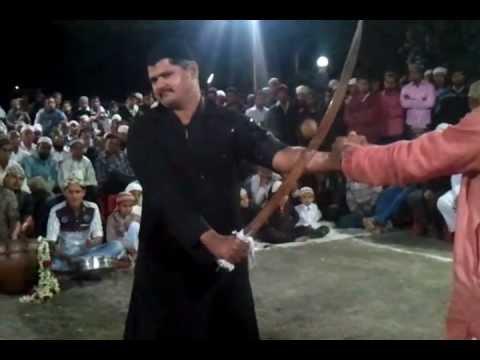 Dabhad Street Pathan Shahnawaz