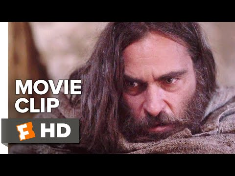 Mary Magdalene Movie Clip - God's Presence (2019) | Movieclips Coming Soon