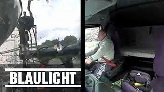 LKW-Fahrer löscht Familie aus, weil er mit dem Smartphone beschäftigt war