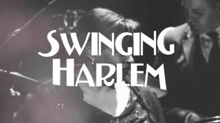 Swingin Harlem Teaser - New York Round Midnight