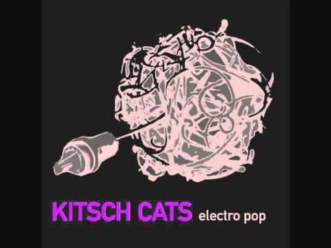 Kitsch Cats Unsere Stadt