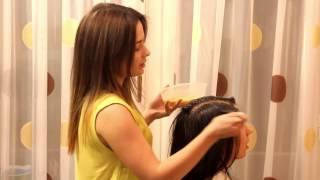 видео Домашние маски для жирных волос