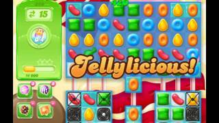 Candy Crush Jelly Saga Level 326