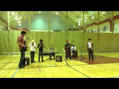 M56 Clear Water Academy Rock Band