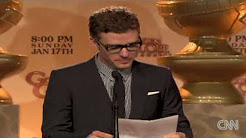 2010 Golden Globe Nominations