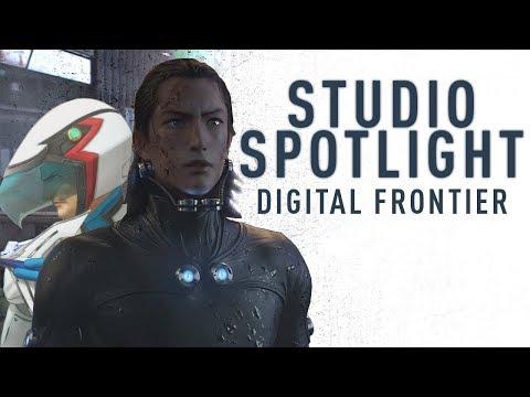 Advancing The Digital Frontier Of 3D Animation | Anime Studio Spotlight