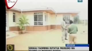 Wananchi Waomba Serikali Kumaliza Mgogoro Wa Manyara Ranch