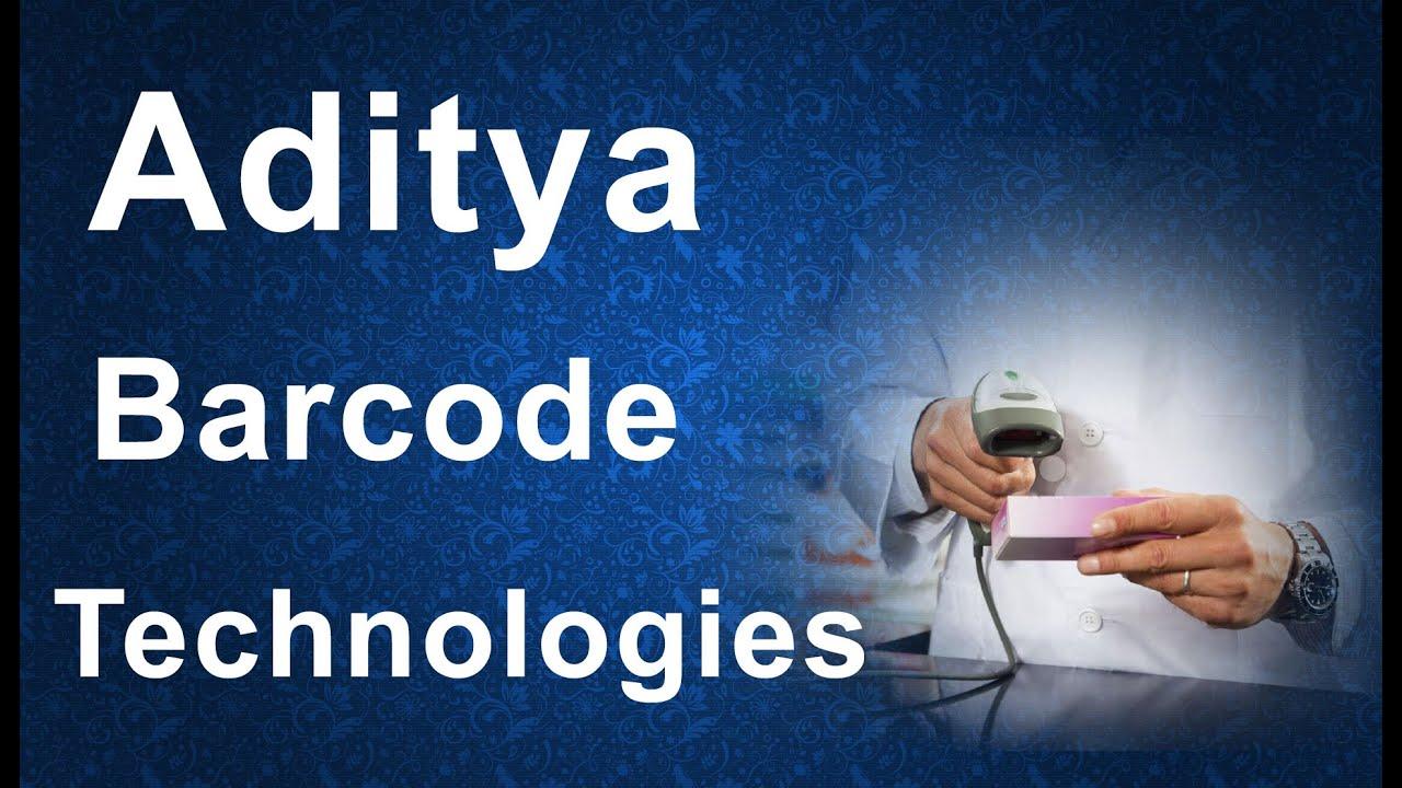 Aditya Barcode Technologies Bengaluru Bangalore