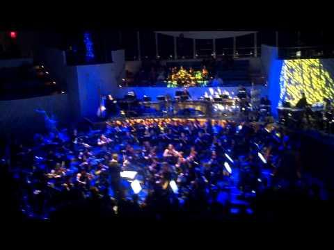 Pulse @ New World Symphony