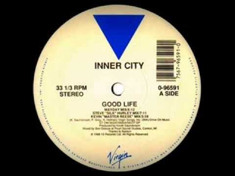 Inner City-Good Life(Rissa Garcia Remix)