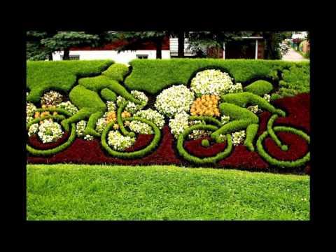 [Garden Ideas] Beautiful garden landscape Pictures Gallery