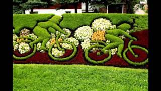 Gambar cover [Garden Ideas] Beautiful garden landscape Pictures Gallery