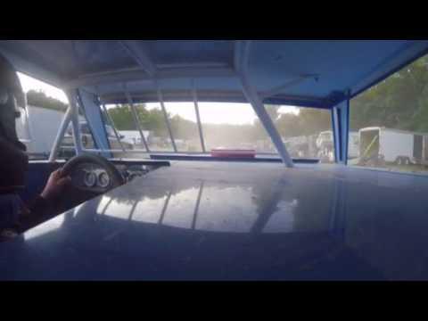 Deerfield Raceway Emod Heat Race GoPro 7.15.17