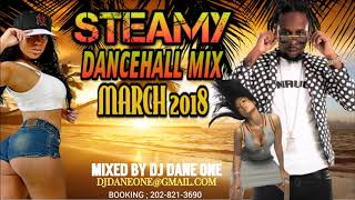 dancehall mixtape