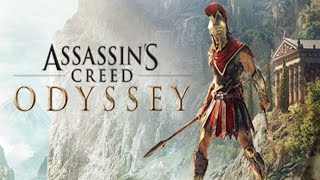 LIVE STREAM. Assassin's Creed® Odyssey #2. Siêu Assassin's K4