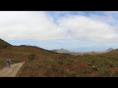 Cabo Verde - Santiago, a Capital