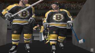 Gretzky NHL 2005 PS2 Gameplay HD