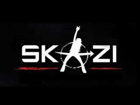 Skazi - Fire on Ice