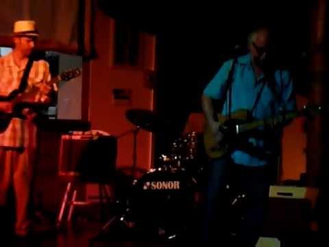 Cross Road Blues by Steady Rollin Bob Margolin Blues Band...Jonathan