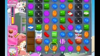candy crush saga level - 1089  (No Booster)