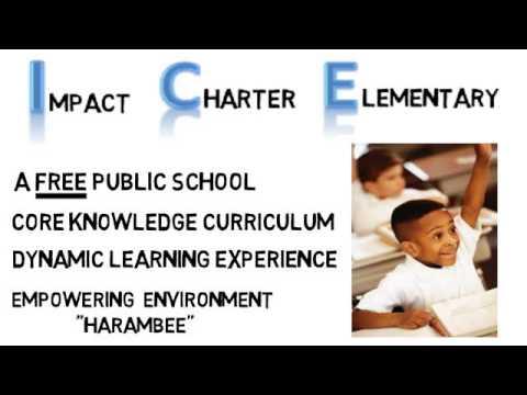 Impact Charter Elementary School - Baker, LA
