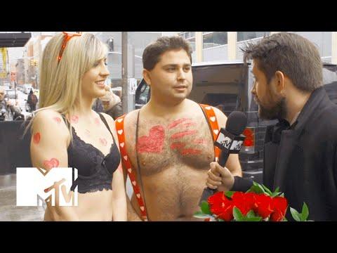The Naked Cupid Quiz | MTV News