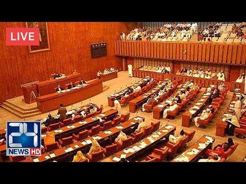 Complete Senate Session | 19 June 2019