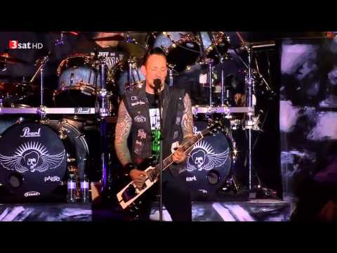 download Heaven Nor Hell - Volbeat Live @ Hurricane Festival 2014
