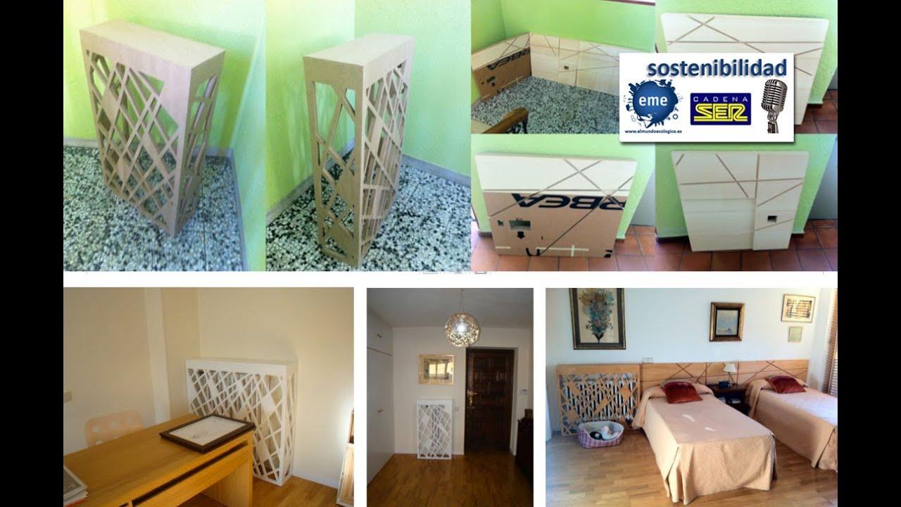 Larga vida al cart n y a los muebles de tu casa youtube for Muebles de carton precios