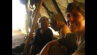 Одна через Чукотку. Часть 7. Один день из жизни оленеводов. Alone through Chukotka. 7. One day...