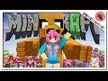 Minecraft Giờ phiêu lưu :#1 GIẢI CỨU NHẦM NGƯỜI RỒI !