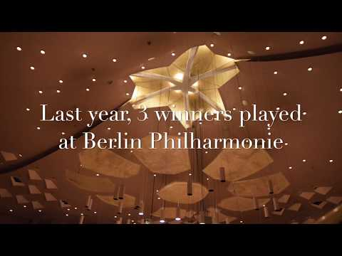Second Berliner International Music Competition