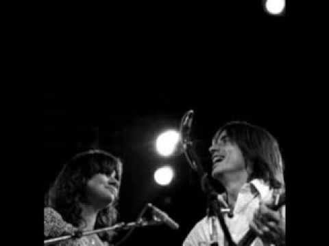 Jackson Browne & Linda Ronstadt  - One More Song Live 1974
