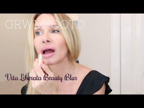 GRWM~ Vita Liberata Beauty Blur