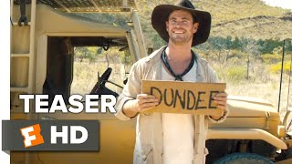 Dundee: The Son of a Legend Returns Home Teaser Trailer #2 (2018) Movieclips Trailers