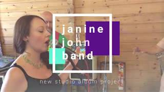 Janine John Band | New Studio Project