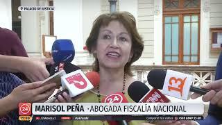 Corte rechazó solicitud de remoción de Fiscal Arias