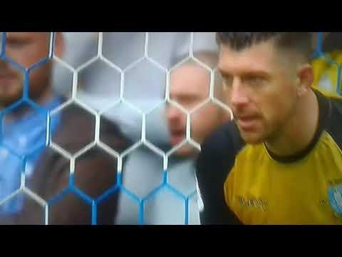 John Fleck goal Sheffield Wednesday 0-1 Sheffield United