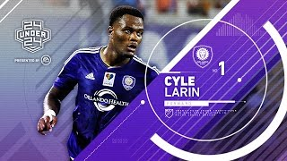 Cyle Larin | #1 24 Under 24