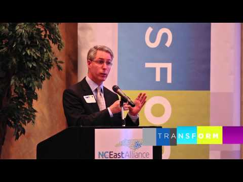 2014 SOR - Dr. John Hardin - Tracking Innovation in NC: Patterns and Implications for NCEast