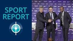 Setien neuer Trainer beim FC Barcelona