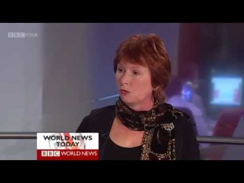 Jane Austen poisoned? Lindsay Ashford on BBC World news (Nov. 2011)