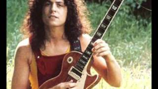 Watch Marc Bolan Find A Little Wood video