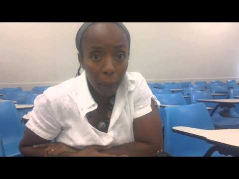 Taboo Yardies Screening at The University of the West Indies