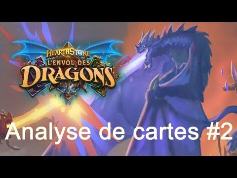 L'Envol Des Dragons : 14 Cartes Analysées, Dont 5 Légendaires !
