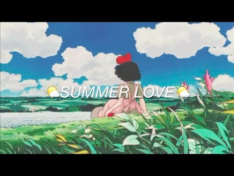 SUMMER LOVE🌤 | khiphop/krnb/kpop chill playlist