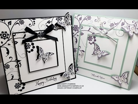Beautiful Triple layer stamping card Mp3