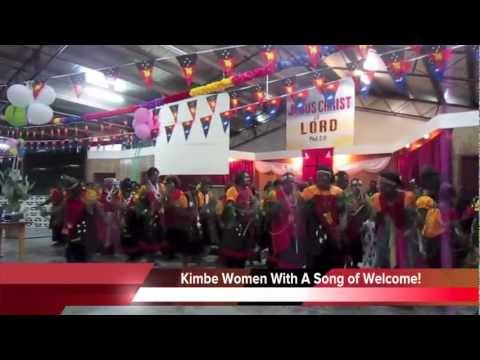 The Kimbe Holy Spirit Crusade