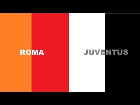 ROMA - JUVENTUS | Telecronaca Live In Diretta Streaming | Serie A | Diretta Goal