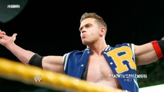 "Alex Riley 2010 Theme Song - ""Fierce Days"" + Download Link"